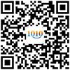 1010兼职网微信公众号二维码