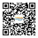 1010兼职网微信公众号